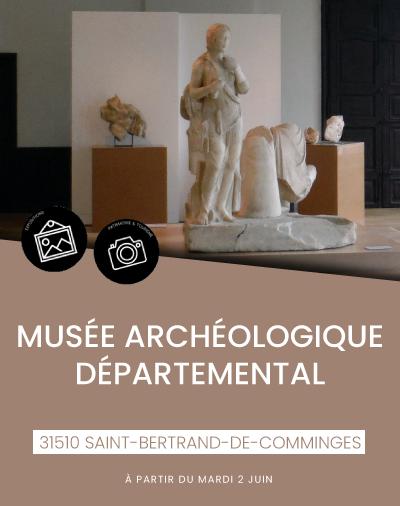 Musée archéologique départemental